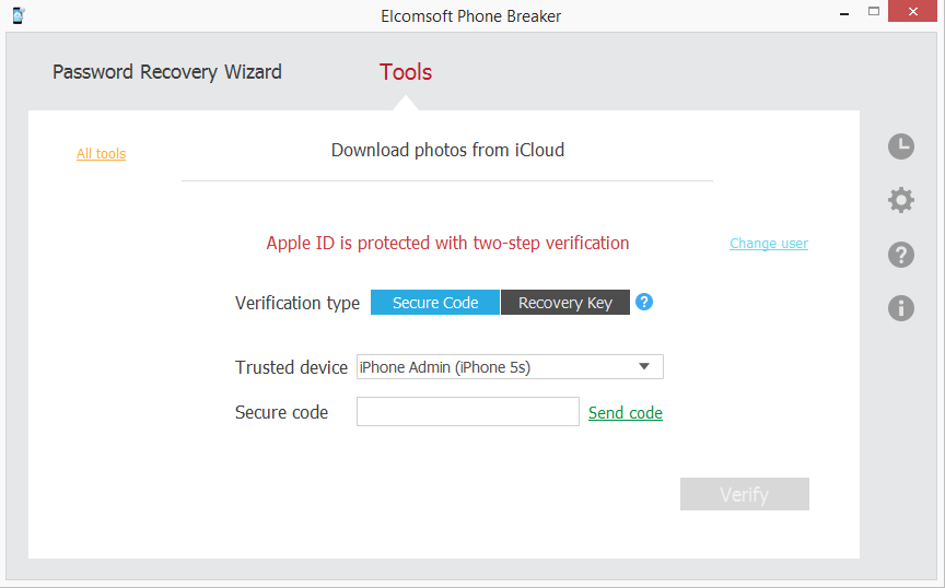 how to download all photos from icloud to windows