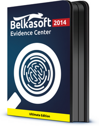 Evidence Center from Belkasoft